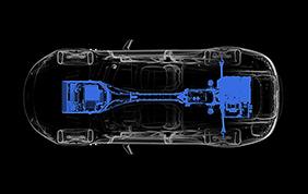 Rapide E: la Aston Martin totalmente elettrica