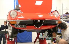 ATE: il ricambio di qualità per auto nuove e classiche