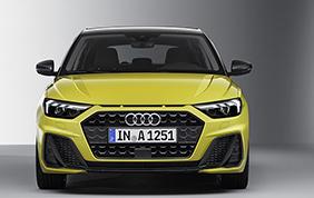 Audi lancia la nuova A1 Sportback