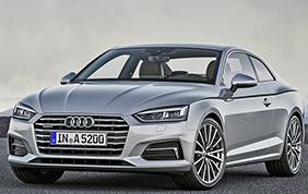 Audi propone per il 2018 allestimenti personalizzati