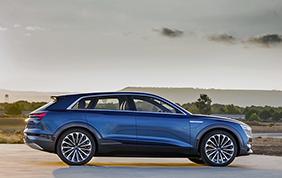 Enel e Audi insieme per facilitare la mobilità elettrica
