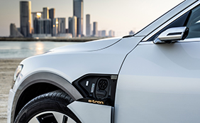 Progetto EEBUS: la gestione intelligente della mobilità sostenibile