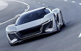 Audi PB18 e-tron: il futuro è elettrico ed integrale