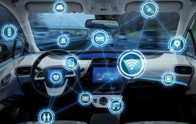 Quali sfide dovrà affrontare l'auto nel 2018?
