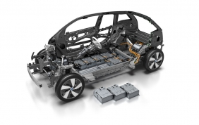 Auto elettriche e aftermarket: rivoluzione in vista!