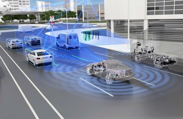 Magneti Marelli: accordo con SmartMeUp per la guida autonoma