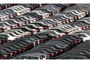 Cresce l'export della componentistica auto