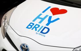 Boom di auto ibride, gli effetti sui ricambi