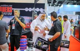 Sempre più aziende italiane ad Automechanika Dubai