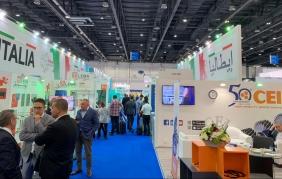 Automechanika Dubai 2019: edizione super!