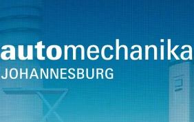 Automechanika Johannesburg, inizia il countdown!