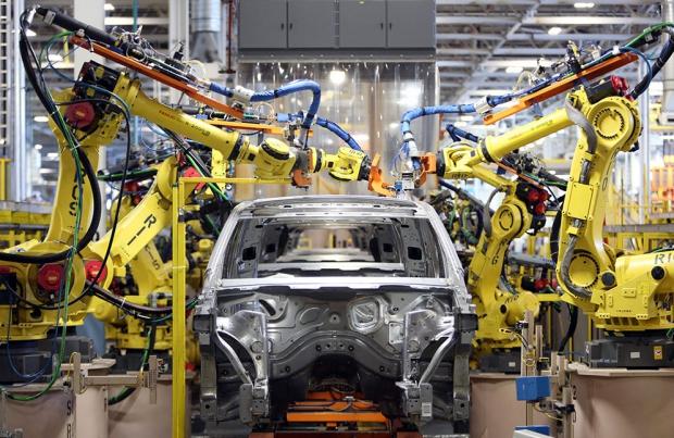 Componentistica automotive: un gigante da 38 miliardi di euro