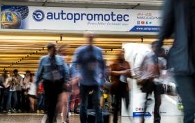 Autopromotec 2019 corre verso l'internazionalizzazione
