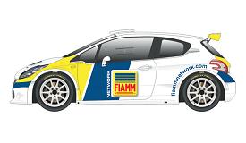 FIAMM al Motor Show 2016