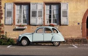 Le vecchie auto usate valgono sempre un tesoro, ecco perché