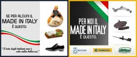 Il Made in Italy per D.E.R. DELTAGOM PERMAFUSE DAMPO