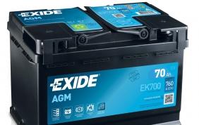 Un migliore business per le batterie con Exide