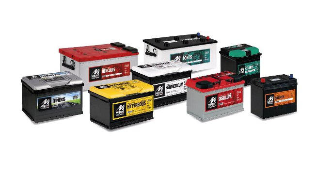 Cos.pel introduce nuove batterie in gamma