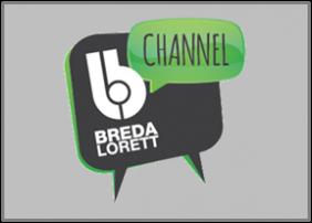 Il Breda Lorett Channel