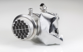 Automechanika 2018: il Thermo Management e  la mobilità elettrica