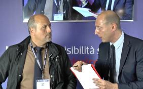 Intervista a Riccardo Bellumori