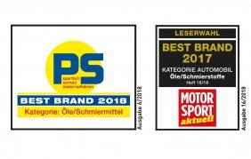 LIQUI MOLY: migliore marca di olio per il motorsport