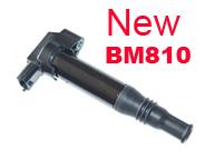 Mecra comunica la disponibilità della Bobina accensione BM810