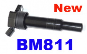 Mecra comunica la disponibilità della Bobina accensione BM811