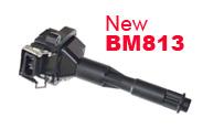 Mecra comunica la disponibilità della Bobina accensione BM813