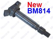 Mecra comunica la disponibilità della Bobina accensione BM814