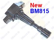 Mecra comunica la disponibilità della Bobina accensione BM815
