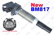 Mecra comunica la disponibilità della Bobina accensione BM817