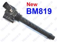 Mecra comunica la disponibilità della Bobina accensione BM819