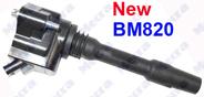 Mecra comunica la disponibilità della Bobina accensione BM820