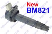 Mecra comunica la disponibilità della Bobina accensione BM821