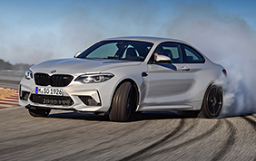 BMW M2 Competition: l'urlo del 3 litri turbo!