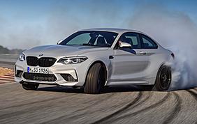 BMW M2 Competition: l'urlo del 3 litri turbo!