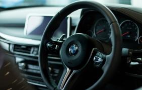 E di colpo scompaiono i ricambi sulla BMW!