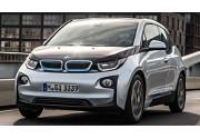 Ologic technology per la nuova BMW i3