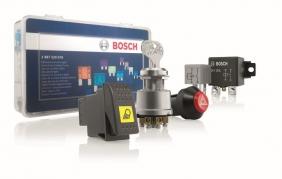 I motorini elettrici di Bosch