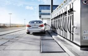 Il propulsore del futuro: le alleanze spingono lo sviluppo delle fuel cell