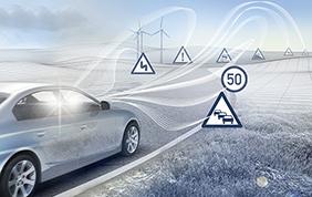Bosch lavora sulle smart city, le città vivibili nel futuro