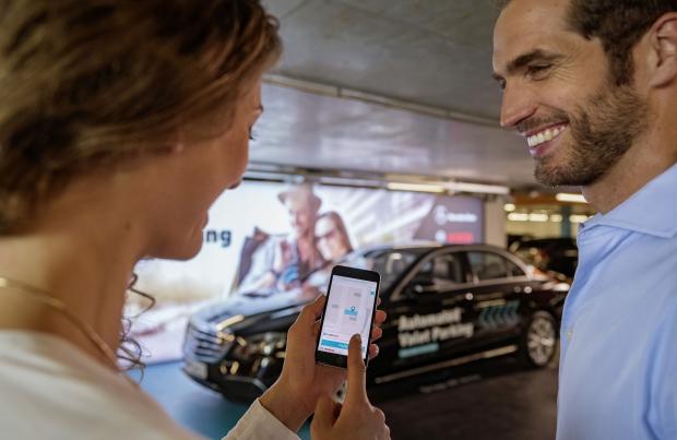 Bosch guida la mobilità del futuro