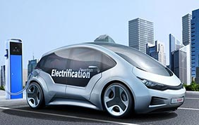 Bosch entra nel mondo del car sharing