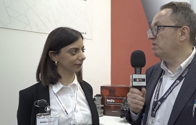 Intervista a Roberta Lisi - BRAKE SYSTEM