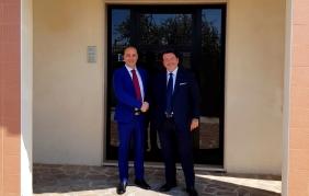 Turra, nuovo responsabile vendite aftermarket Italia di Brecav