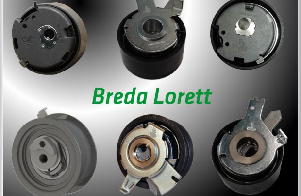 Breda Lorett pronta per Mecânica 2017