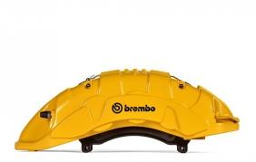 Supercar: ecco la nuova pinza freno di Brembo
