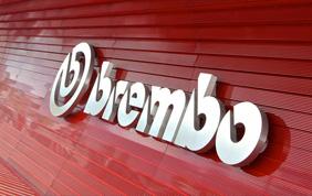 Brembo è fornitore dell'anno 2015