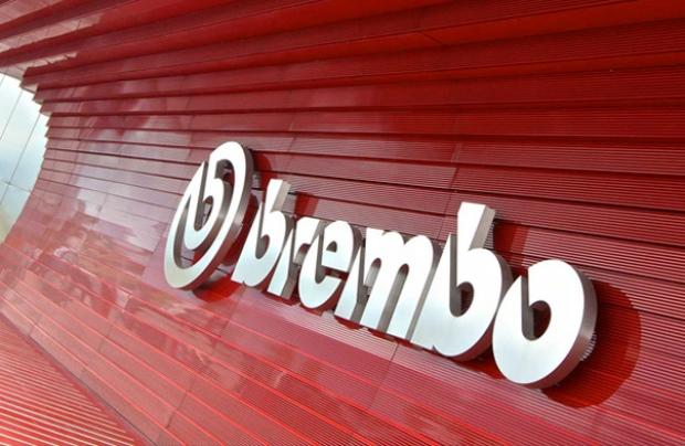 Brembo si aggiudica il premio Mercurio 2019